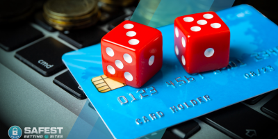 Gambling With Credit Cards In 2021: Is It Safe?